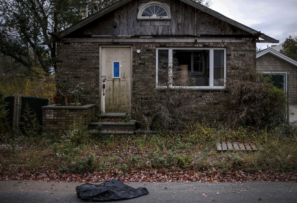 What Should Become Of America S Slums The Atlantic