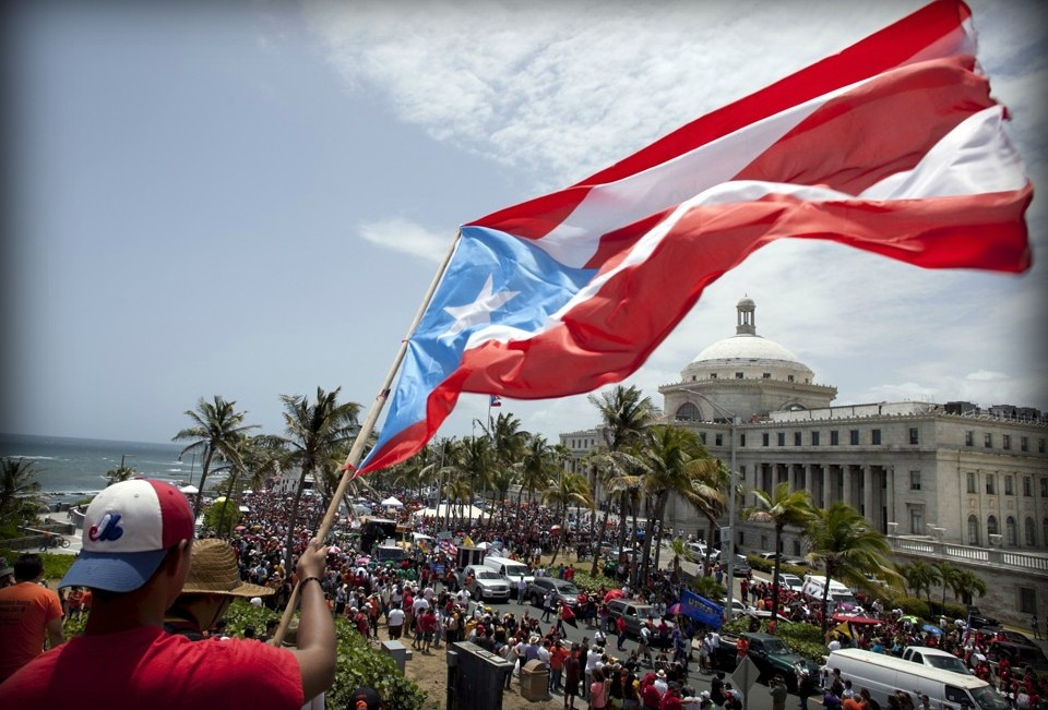The Future of Puerto Rican Education