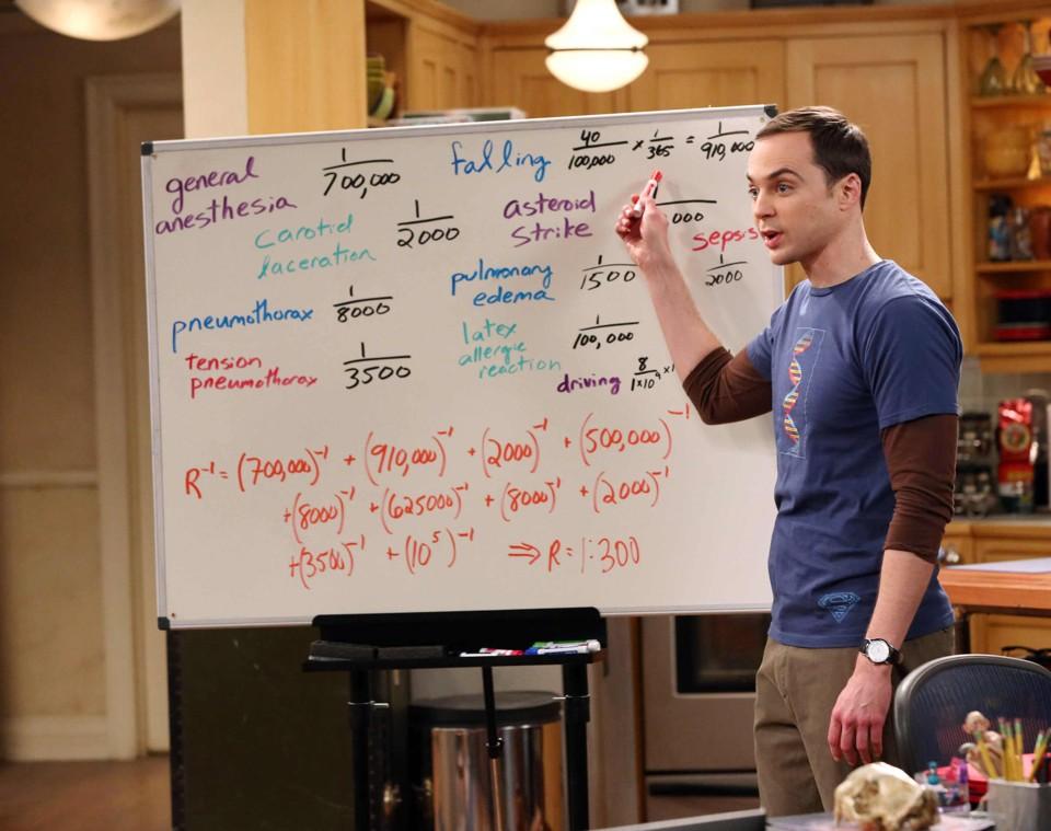 In Praise Of Sheldon Cooper The Big Bang Theory Returns