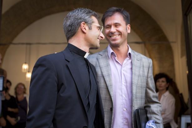 from Kamdyn saving a gay church