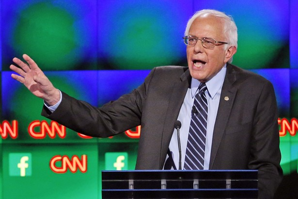 Presidential Polls News: Clinton and Sanders Face Off in Democratic 2016