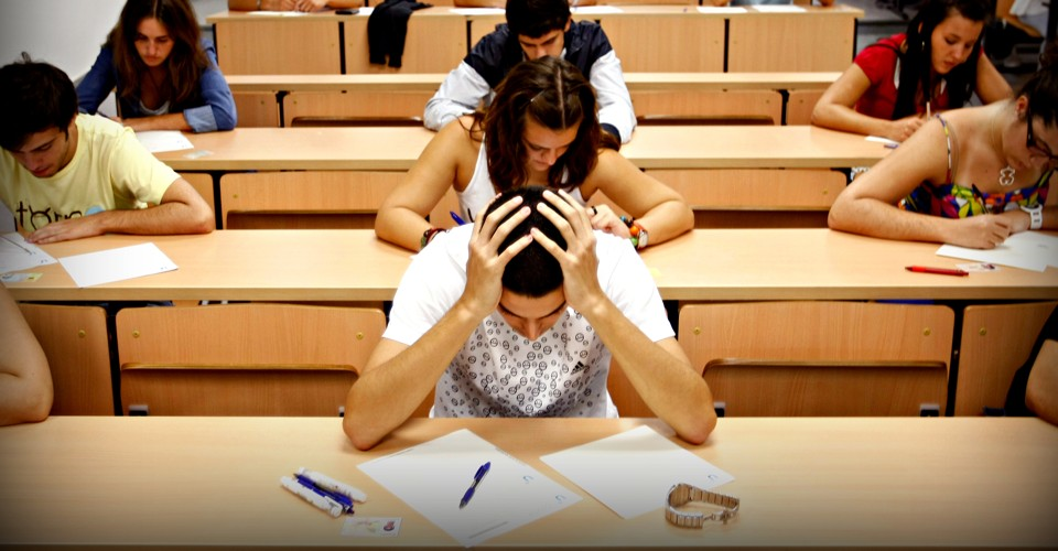 How to Prepare Today's Already-Stressed High Schoolers for ...