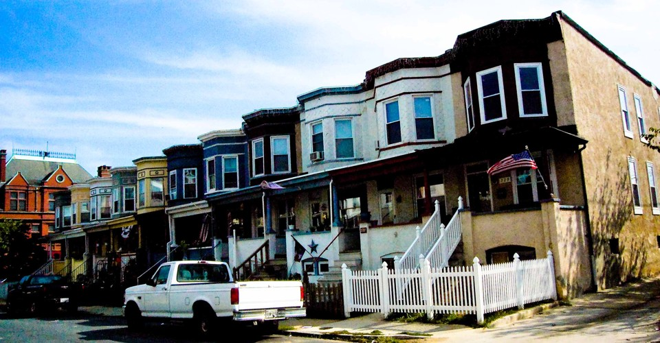 Baltimore loan places