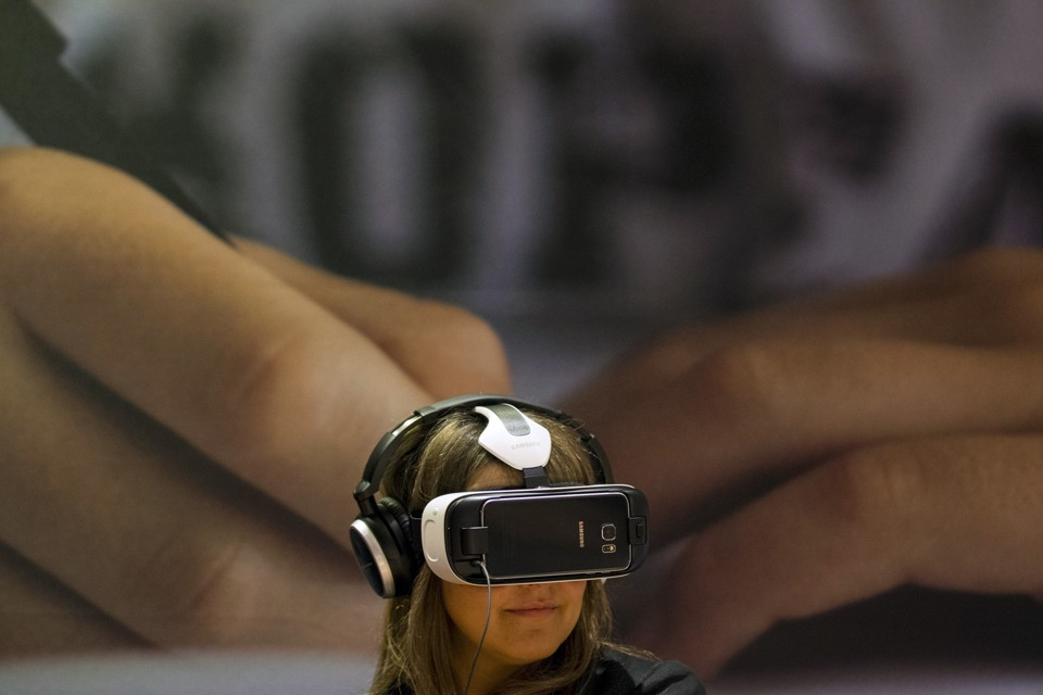Virtual Reality Is Making Its Big Play for the Mainstream