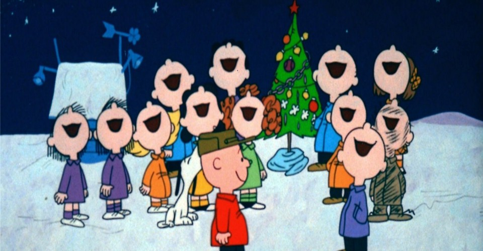 12 Days of Christmas Songs: 'Christmas Time Is Here' Is A ...