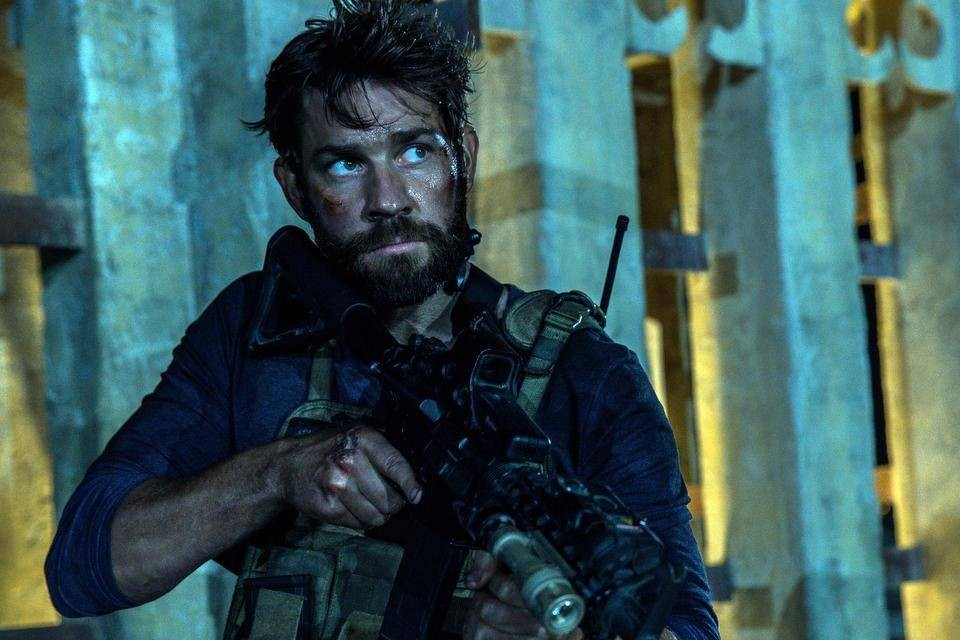 CIA Spox: '13 Hours' Benghazi Movie a 'Shameful' 'Distortion of the Events'