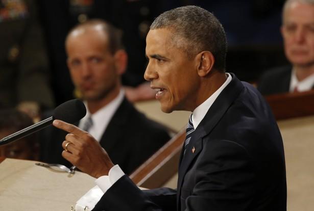 Obama Takes Stock of His Tenure