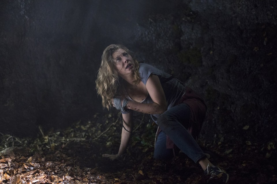 Movie review natalie dormer makes a lackluster horror debut in the