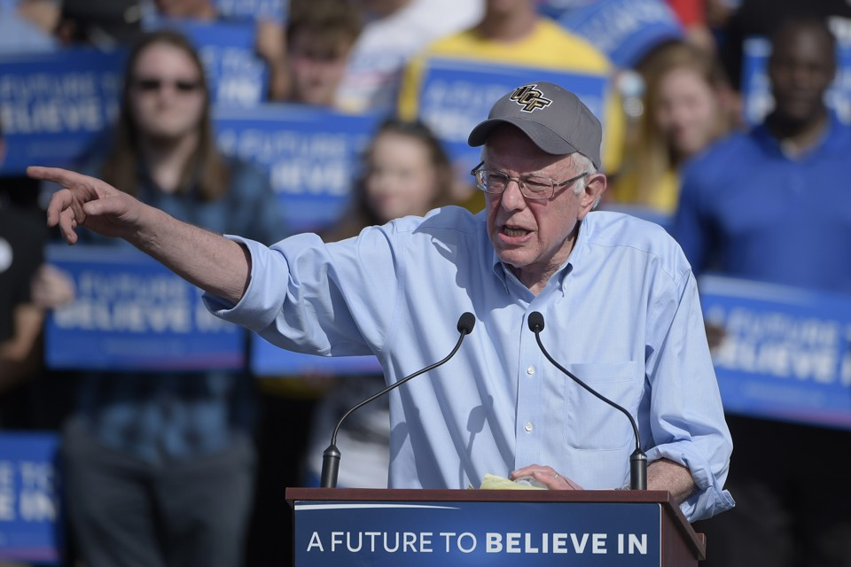 Why bernie sanders is adopting a nordic style approach What is nordic