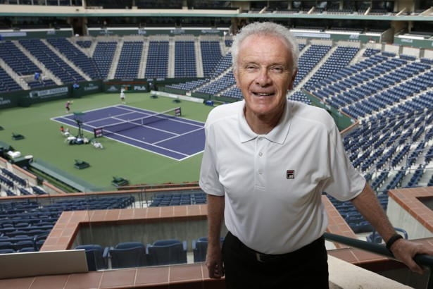Indian Wells chief resigns after comments on women's tennis