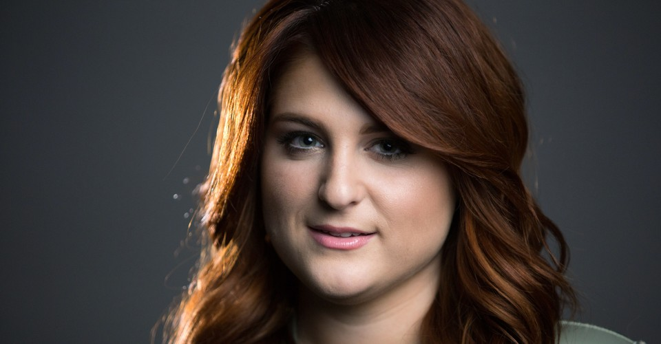 Review: Meghan Trainor's 'Thank You' Distills an Era of Pop Music, Smugly - The Atlantic