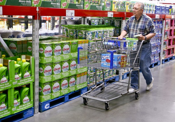 Why the Biggest Big-Box Stores Survive