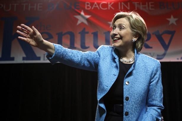 Can Clinton Win Back Appalachia?