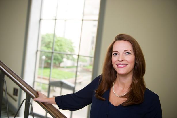 Shannon Mcgahn The Staffer Behind House Republicans