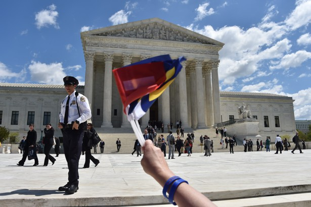Samesex marriage laws in denmark