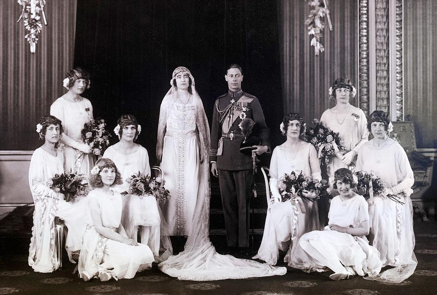Vojvoda wedding