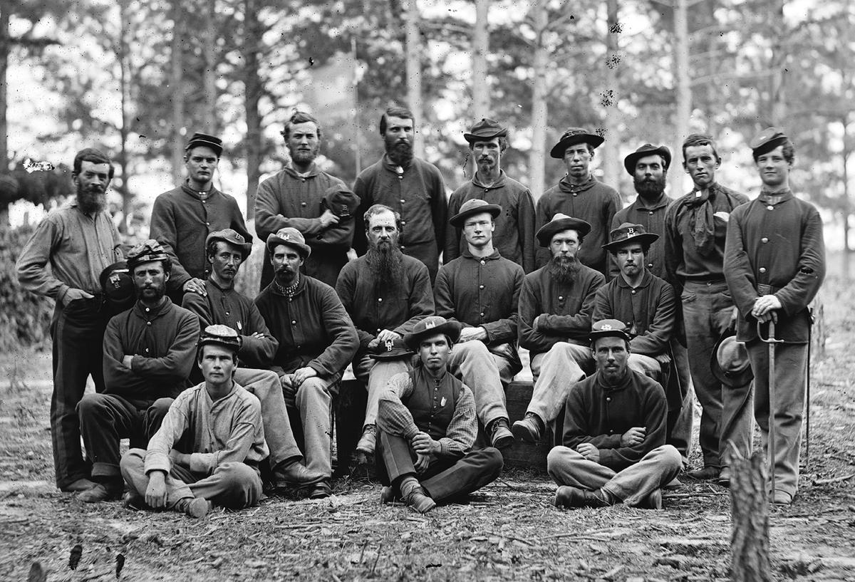 the other civil war of a peoples Following the civil war, the era of reconstruction was a difficult time for southerners their land was destroyed, their political institutions were overrun by outsiders, the economy was in.