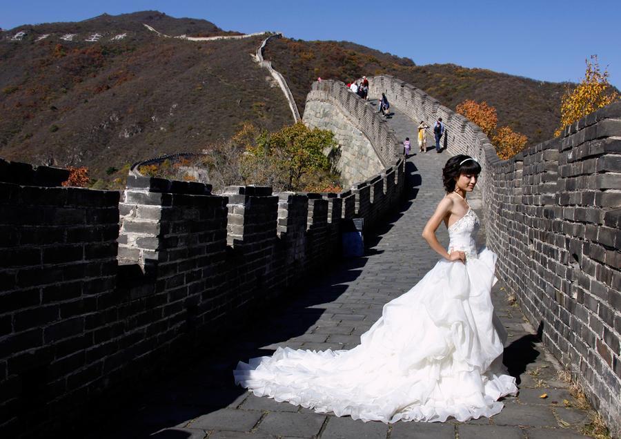 The Great Wall Of China Essay Examples | Kibin