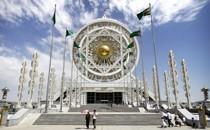 The City of White Marble: Ashgabat, Turkmenistan