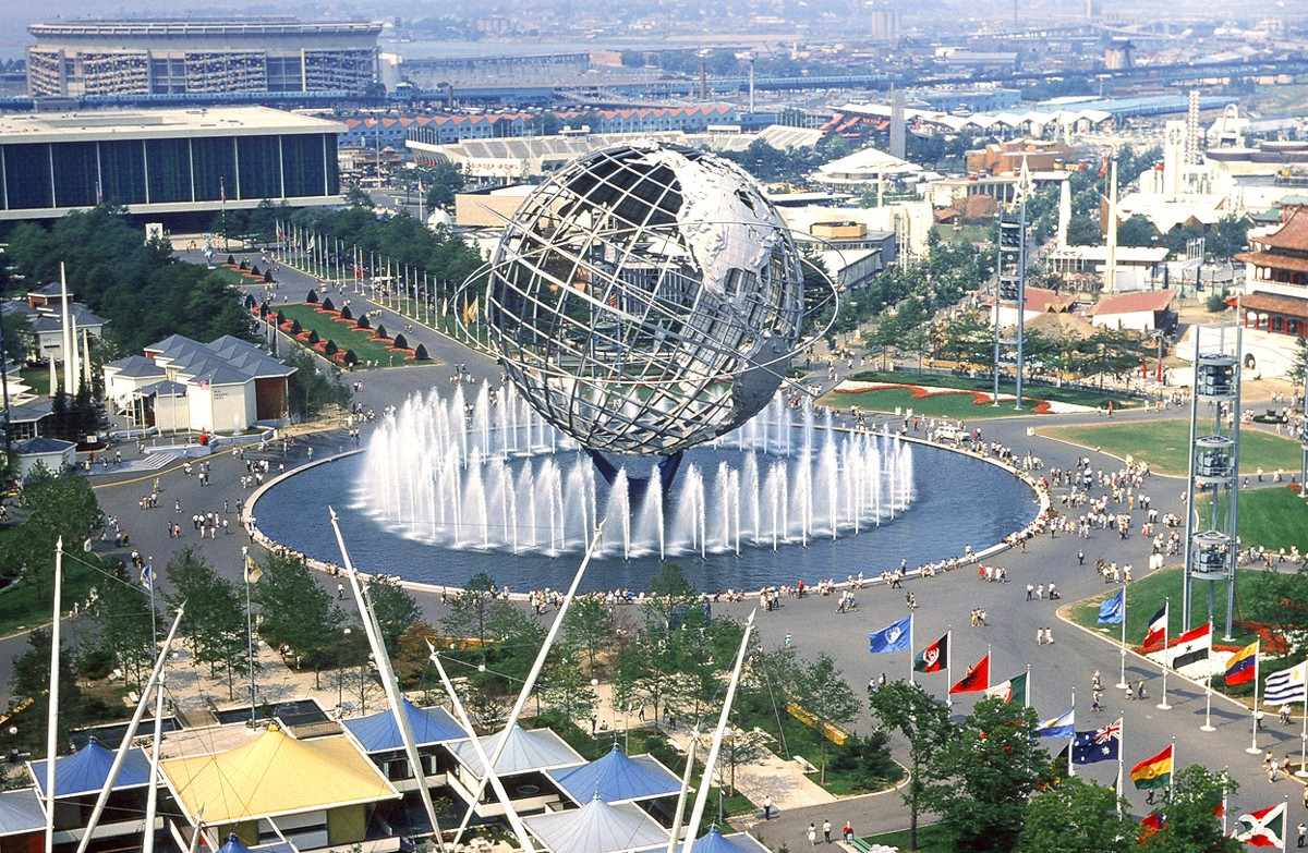 1964 the new york world s fair the atlantic 900 foot condo decorating elmhurst meiqiaoju decoration