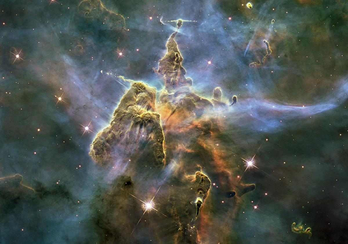 hubble telescope images of space - photo #22