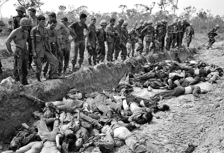 the effects of guerrilla warfare in the civil war An overview of guerrilla warfare during the american civil war.