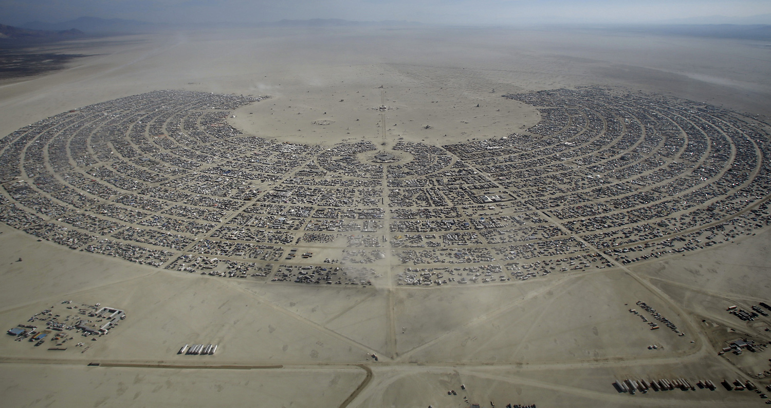 Burning Man 2015 | United States, Dates , Venues & Tickets