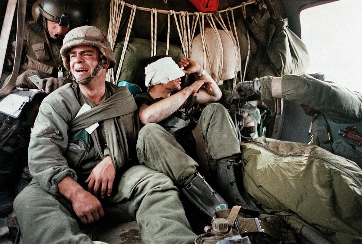 年以前第一次海湾战争
