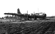 Bamboo Bombers and Stone Tanks—Japanese Decoys Used in World War II