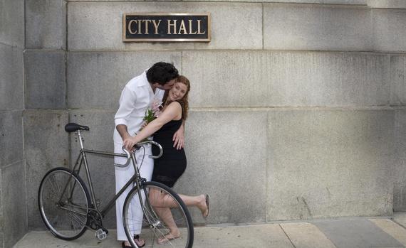 Hawaii City Hall City Hall Wedding Chicago