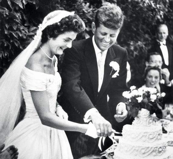 john f kennedy on their wedding day toni frissell john f kennedy