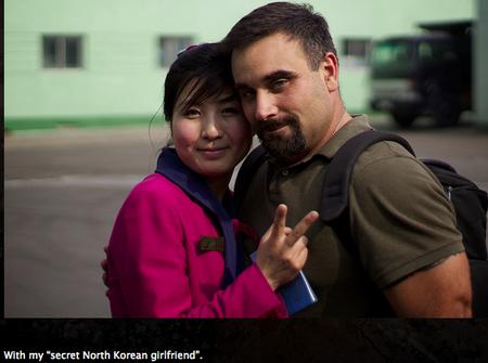 north korean dating