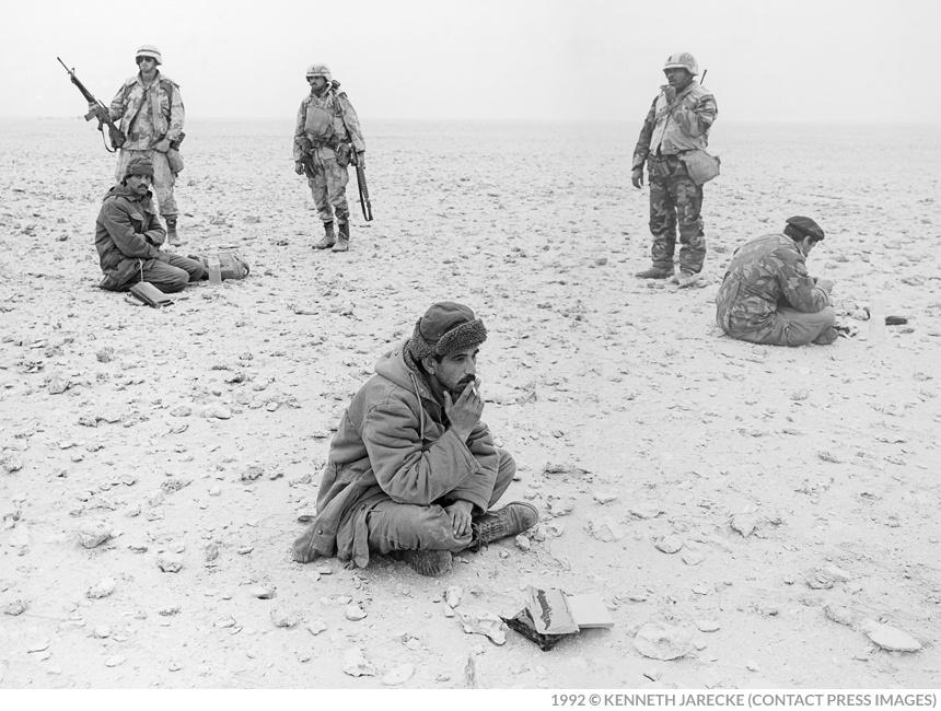 prisoners of war essay