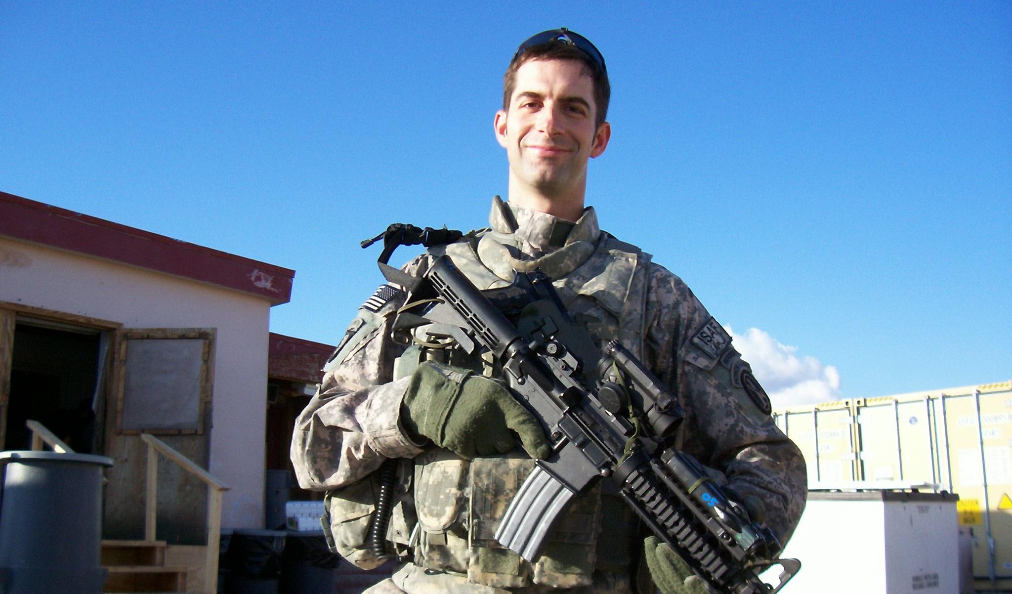 lawyer firm military okean arkansas