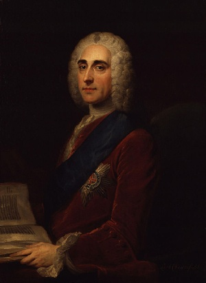 lord chesterfield essay In a letter written to his son, lord chesterfield reminds him of his responsibilities that have been given to him and incites to his son of the ever crucial values.