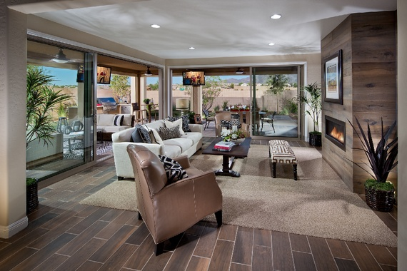 Gallery For Average American Home Interior