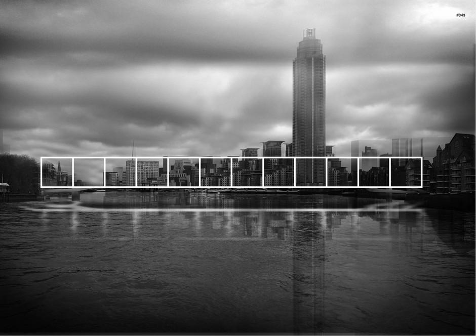 How london 39 s latest fancy bridge contest got punked citylab for Design bridge london