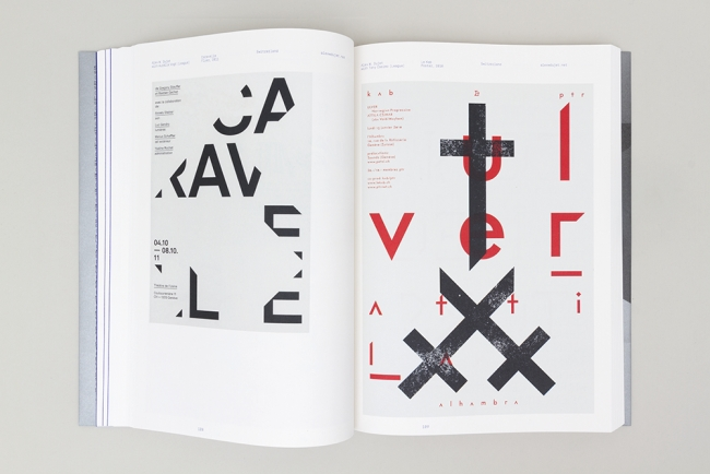 Typography Book Designs Design And Typography is