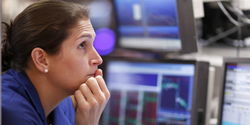 The Real Reason Why Women Are Leaving Wall Street The