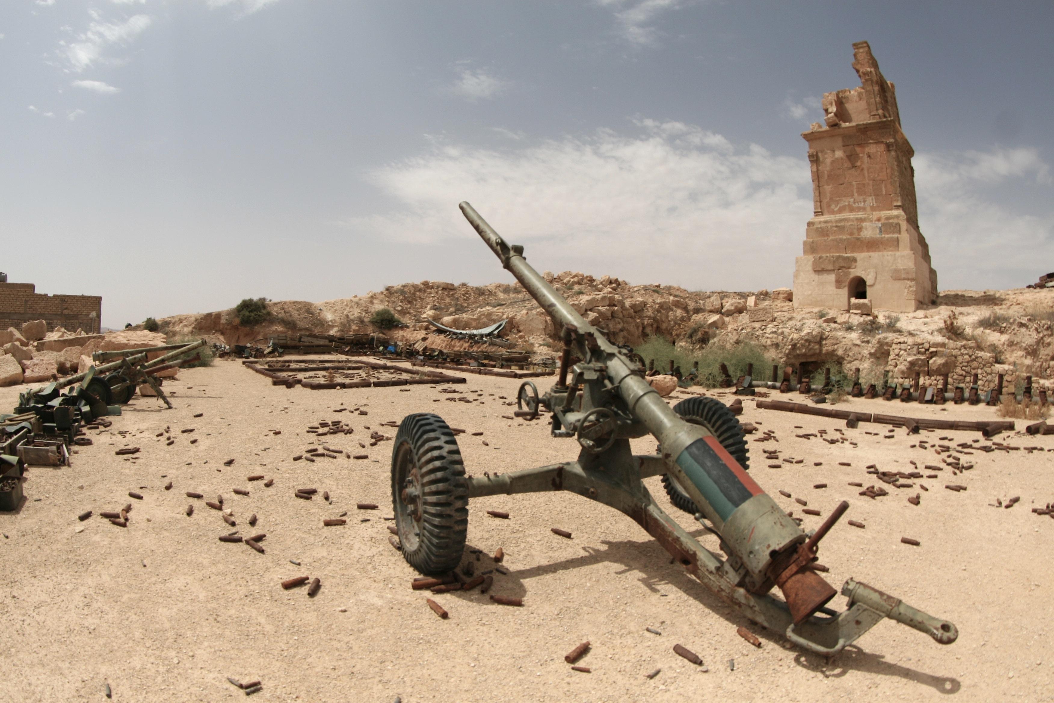 image of libya
