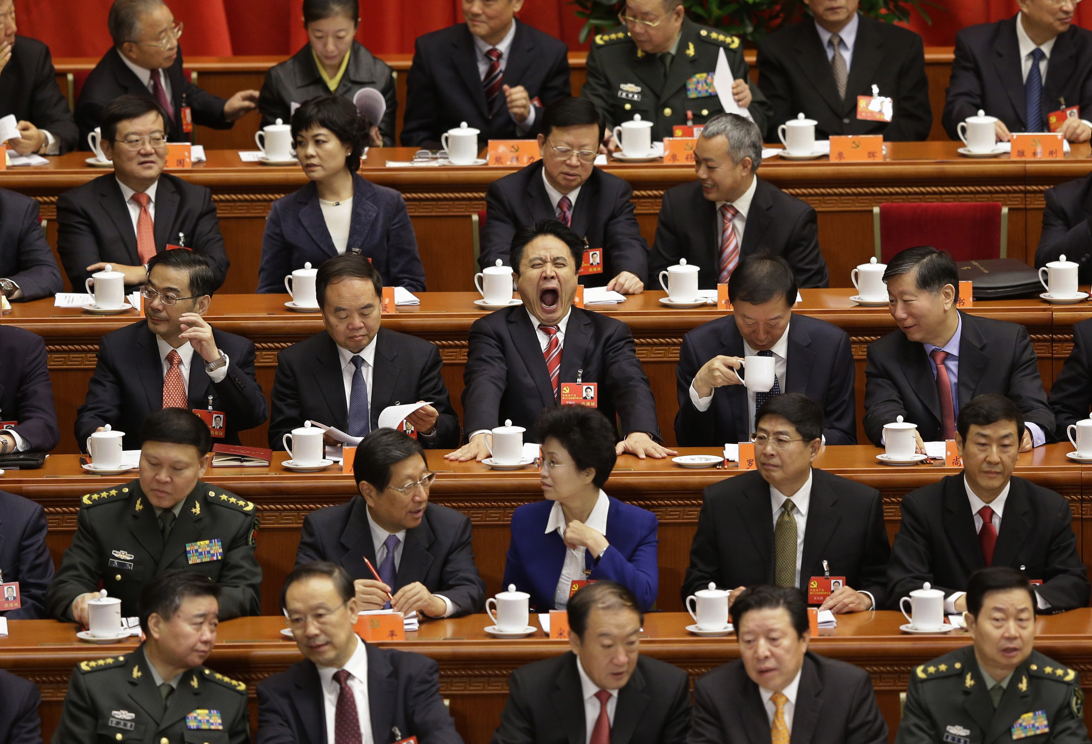 a look into the members of the communist party of china They have 83 million party members when will china's communist party i predicted that over the long hail historians will look back and observe that china.