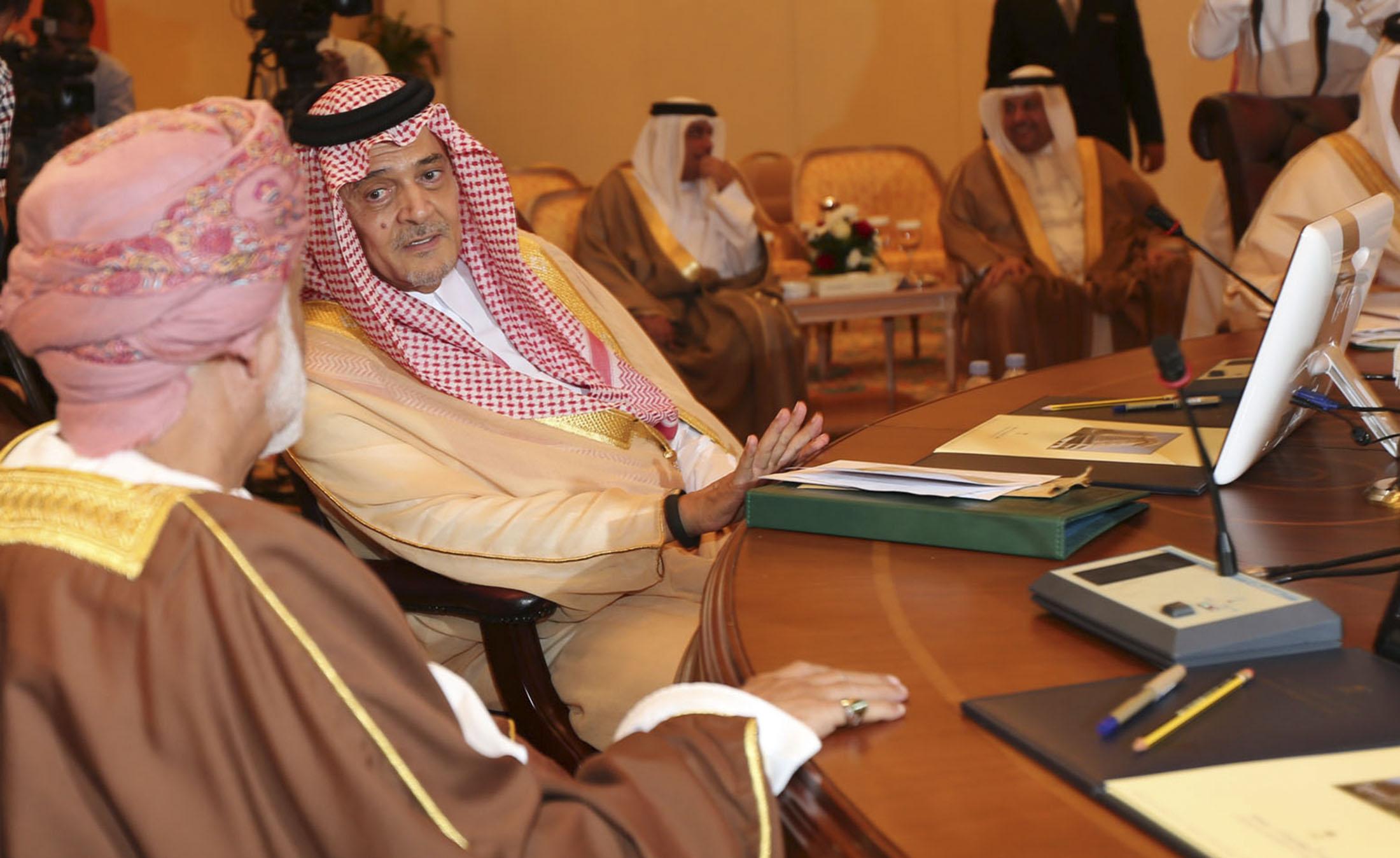 demolishing the saudi arabian society essay