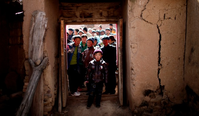 chinas rural urban inequality Special report the rural-urban divide ending apartheid for china's reforms to work, its citizens have to be made more equal.