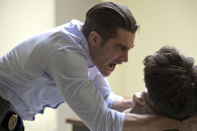 Prisoners: Moral Explo... Jake Gyllenhaal Prisoners