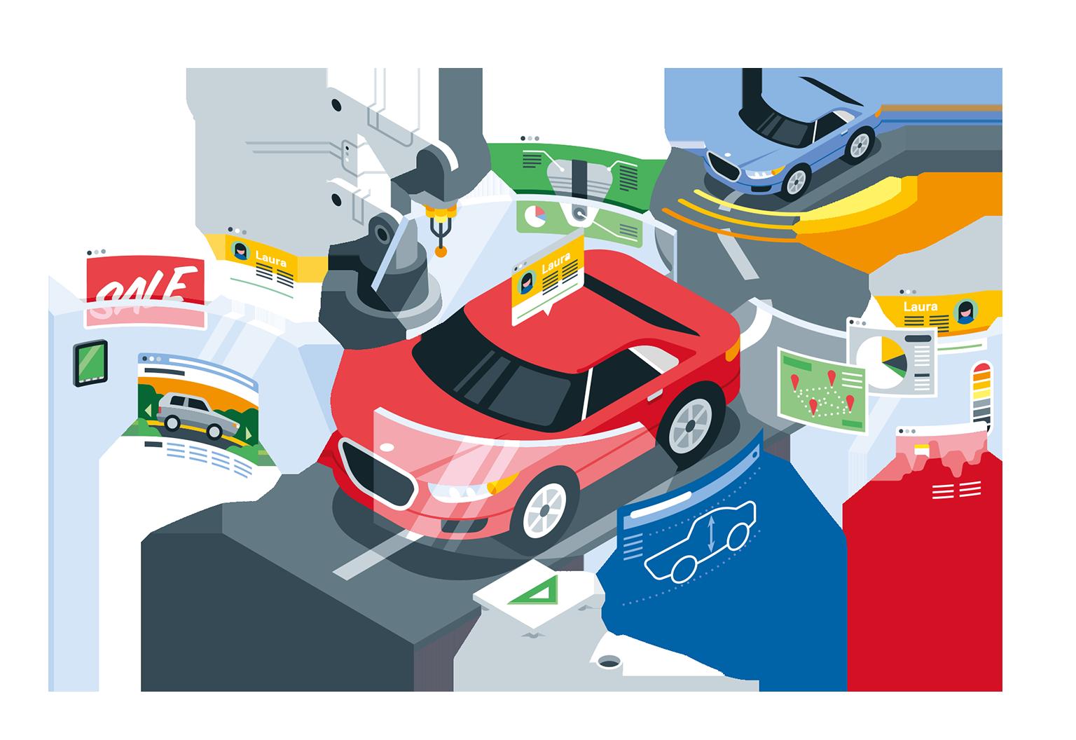 Car Business Service