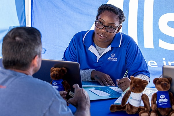 Allstate Customer Care >> How Do You Respond To 100 Disasters A Year Sponsor