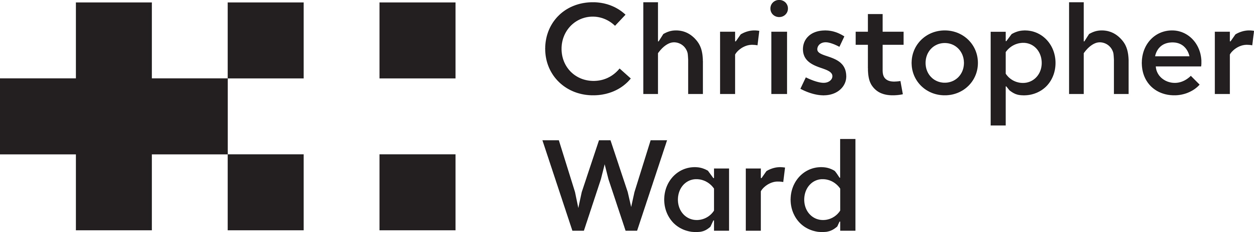 Christopher Ward logo