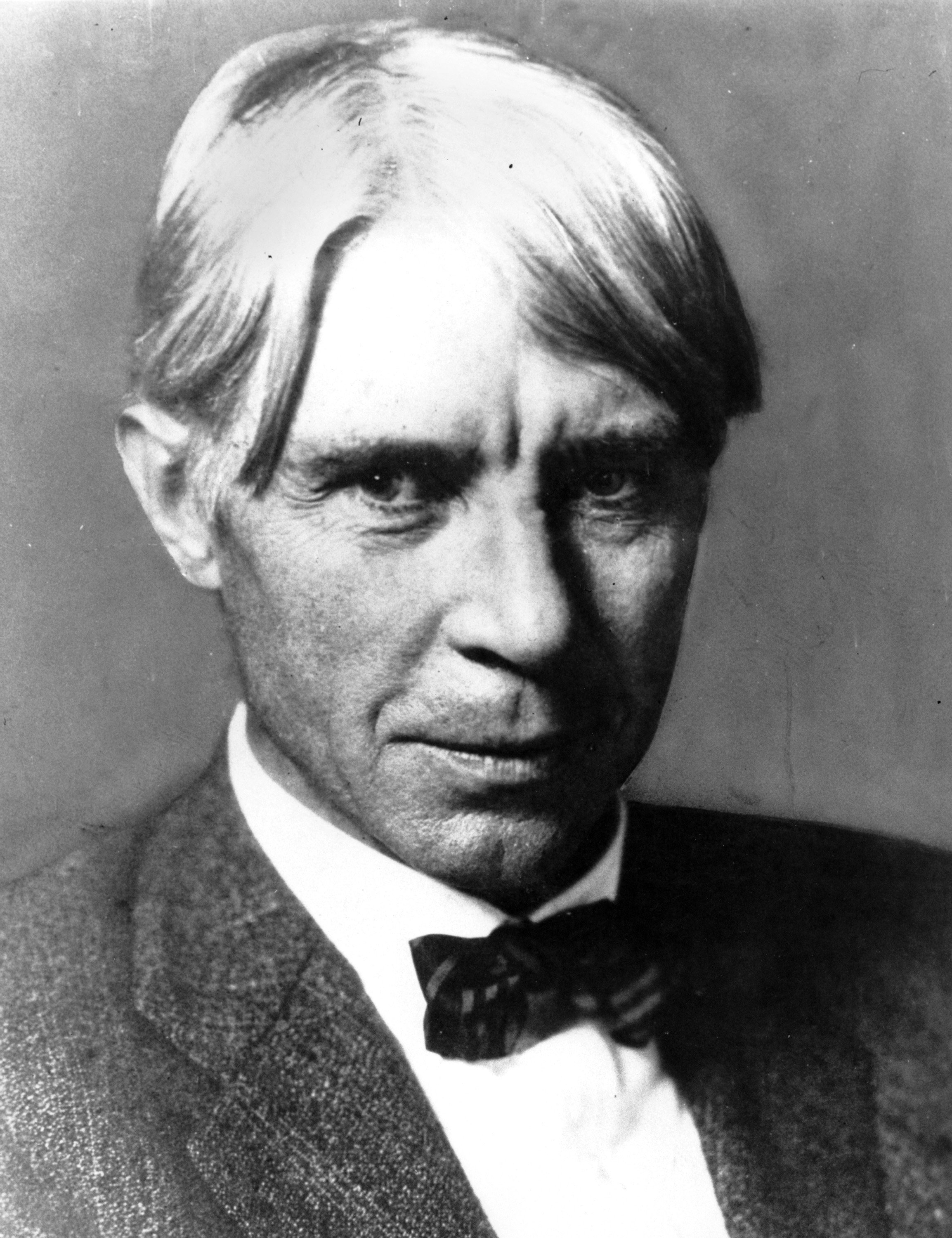 All Stories by Carl Sandburg - The Atlantic