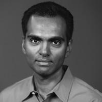 Krishnadev Calamur