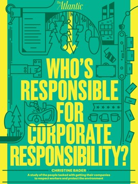 Who's Responsible for Corporate Responsibility?